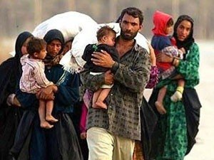 Göçler ve Göç çeşitleri 1 – göçler