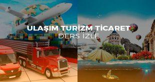 Ulaşım Turizm Ticaret Kısa Özet